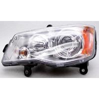 OEM Chrysler Town & Country Left Driver Side HID Headlamp 05113335AF