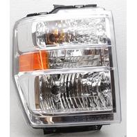 OEM Ford E150 E250 E350 Right Passenger Side Headlamp Tab Missing