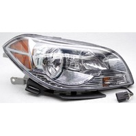 OEM Chevrolet Malibu Right Passenger Side Headlamp Tab Missing