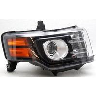 OEM Ford Flex Titanium Right Passenger Side HID Headlamp Tab Missing