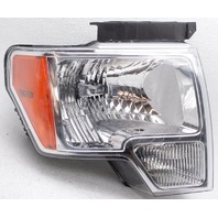 OEM Ford F150 Right Passenger Side Headlamp Tab Chip