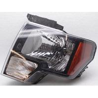 OEM Ford F150, FX2 FX4 Raptor Left Driver Side Headlamp Tab Missing
