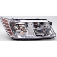 OEM Dodge Journey Right Passenger Side Halogen Headlamp 05116288AB