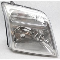 OEM Ford Transit Connect Right Passenger Side Headlamp Dust Inside
