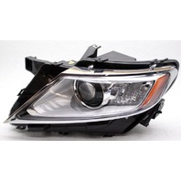 OEM Lincoln MKX Base Left Driver Side HID Headlamp Tab Chip BA1Z-13008-D