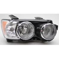 OEM Chevrolet Sonic Right Passenger Side Headlamp 94534068 Inner Tab Gone