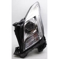 OEM Cadillac XTS Left Driver Side HID Headlamp Tab Missing 23114513