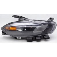 OEM Dodge Dart Right Passenger Side Halogen Headlamp Tab Repair