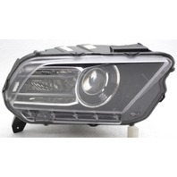 OEM Ford Mustang Right Bare HID Headlamp DR3Z13008C Tab Gone Lens Scratches