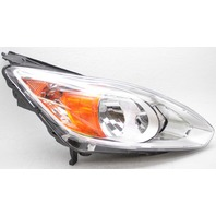 OEM Ford C-Max Right Passenger Side Halogen Headlamp DM5Z-13008-C - Tab Chip