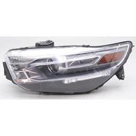 OEM Ford Taurus Left Driver Side Halogen Headlamp DG1Z-13008-C - Tab Gone