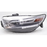 OEM Ford Taurus Police Left Halogen Headlamp DG13-13006-CF - Tab Gone & Peg Gone