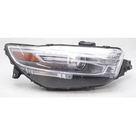 OEM Ford Taurus Police Interceptor Right Headlamp DG13-13005-DF - Peg Gone