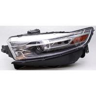 OEM Ford Taurus Police Interceptor LH Driver Side Halogen Headlamp DG1Z-13008-M