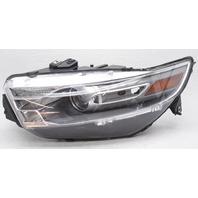 OEM Ford Taurus Police Left Driver Side Headlamp DG1Z-13008-M - Inner Tab Gone