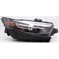 OEM Ford Taurus SHO Right Passenger Side HID Headlamp Leaks