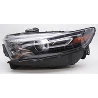 OEM Ford Taurus SHO Left HID Xenon Headlamp DG1Z-13008-F - Tab Gone & Peg Gone