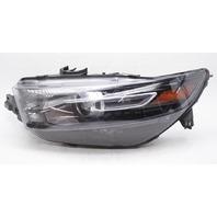 OEM Ford Taurus SHO Left HID Headlamp DG1Z-13008-F - Tab Gone & Water Spots
