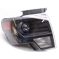 OEM Ford F150 FX2 FX4 Right Passenger Side HID Headlamp Lens Wear