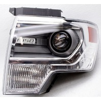 OEM Ford F150 Left Driver Side HID Headlamp Pegs Missing DL3Z13008AC