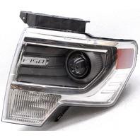 OEM Ford F150 Left Driver Side HID Headlamp Peg Missing DL3Z13008AC