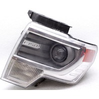 OEM Ford F150 Left Driver Side HID Headlamp Tab Repair