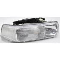 OEM Chevrolet Silverado, Suburban, Tahoe Right Passenger Side Headlamp 16526134