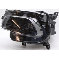 OEM Jeep Cherokee Left Driver Side Halogen Headlamp Mount Missing