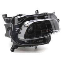 OEM Jeep Cherokee Right Passenger Side HID Headlamp 68102848AA - Tab Chip