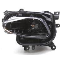 OEM Jeep Cherokee Left Driver Side HID Headlamp 68102849AG Minor Lens Crack