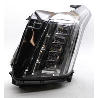 OEM Cadillac Escalade ESV Left Driver Side LED Headlamp 23304390 - 2 Tabs Gone