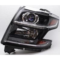 OEM Chevrolet Suburban, Tahoe Left Driver Side Halogen Headlamp Tab Missing
