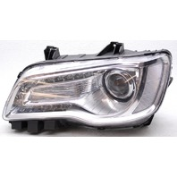 OEM Chrysler 300 Left Driver Side Halogen Headlamp Mount Missing