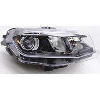 OEM Chevrolet Camaro Right Passenger Side Halogen Headlamp Tab Missing 84078850