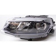 OEM Chevrolet Camaro Left Driver Side Halogen Headlamp 84078851