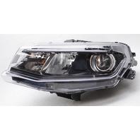 OEM Chevrolet Camaro Left Driver Side Halogen Headlamp 23509013 - Bad Seal
