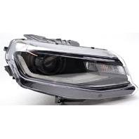 OEM Chevrolet Camaro Right Passenger Side HID Headlamp Mount Missing