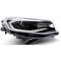 OEM Chevrolet Camaro Right Passenger Side HID Headlamp Tab Chip