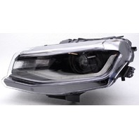 OEM Chevrolet Camaro Left Driver Side HID Headlamp Lens Crack