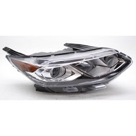 OEM Chevrolet Volt Right LED Low Beam Headlamp 23390979 - Small Crack