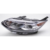 OEM Chevrolet Volt Left LED Low Beam Headlamp 84016027 - Top Tab Chip