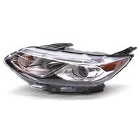 OEM Chevrolet Volt Left Driver Side LED Headlamp 23390979 - Tab Chip