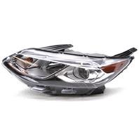 OEM Chevrolet Volt Left Driver Side LED Headlamp 84016027 - Tiny Lens Crack