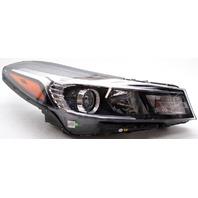OEM Kia Forte, Forte Koup Right Passenger Side Halogen Headlamp Mounts Missing