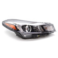 OEM Kia Forte SX Right Passenger Side HID Headlamp 92102-B0721 - Tab Gone