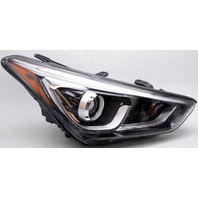 OEM Hyundai Santa Fe Sport Right Passenger Side Halogen Headlamp Tab Repair