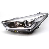 EXPORT - OEM Hyundai Santa Fe Left HID Headlamp 92101-B8640 - Non-US Market