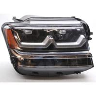 OEM Volkswagen Atlas Right Passenger Side LED Headlamp 3CN941036B