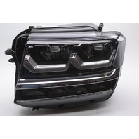 Non-US Market OEM Volkswagen Atlas Left Side LED Headlamp
