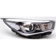 OEM Kia Rio Right Passenger Side Headlamp Tab Missing 92102-H9250